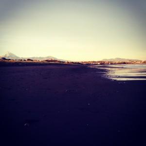 fitzroy beach