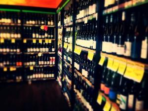wine clearanc
